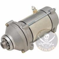 DEMARREUR HONDA GL 1200 GOLDWING 1984 ...PE21100461 RICK'S MOTORSPORT ELECTRIC STARTER MOTOR OEM