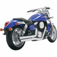 POTS SUZUKI VZ1600 MARAUDER 2004 / M95 2005 VANCE & HINCES BIG SHOTS POWER CHAMBER...PE18100270