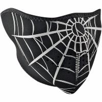 MASQUE NEOPRENE SPIDER...PE25030114...LA BOUTIQUE DU BIKER
