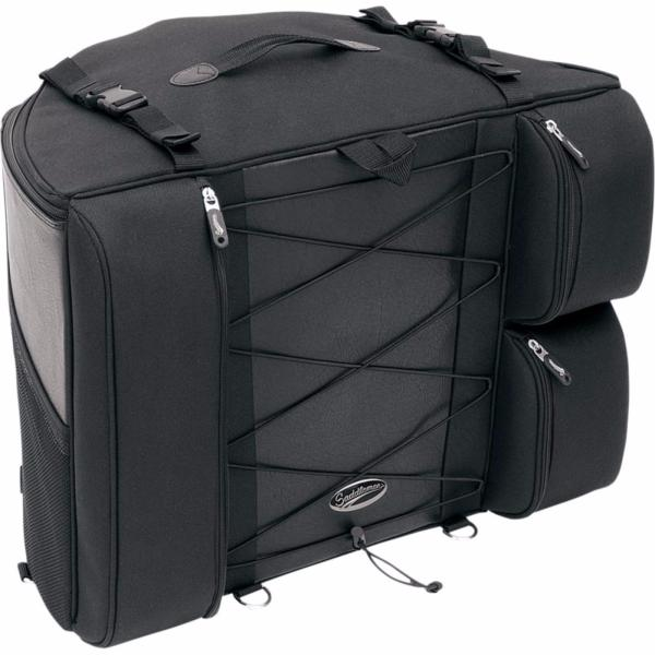 SAC POUR SELLE SADDLEMEN BR4100 DRESSER...PE35010322...LA BOUTIQUE DU BIKER