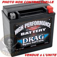 BATTERIE POUR CAN AM OUTLANDER / RENEGADE...PE21130449...LA BOUTIQUE DU BIKER