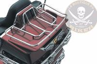 GOLDWING PORTE PAQUET TOUR PACK KURYAKYN GL1500...K7150...LA BOUTIQUE DU BIKER
