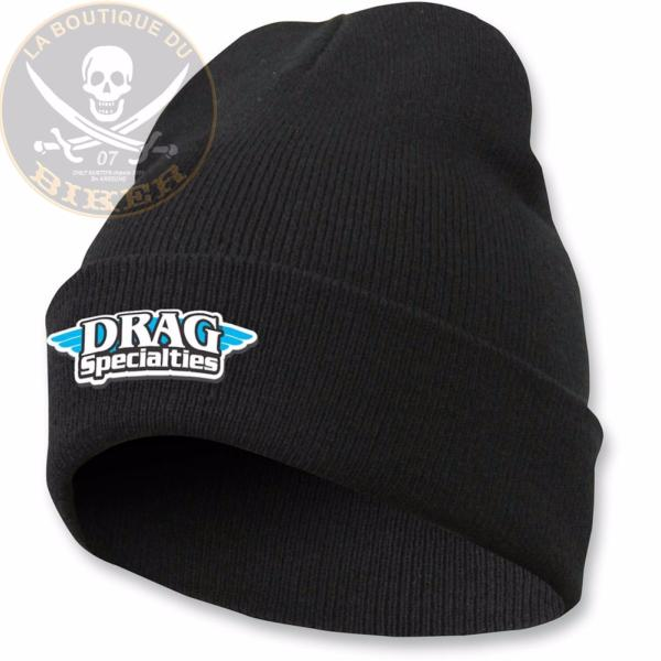 BONNET DRAG SPECIALTIES...PE25012140...LA BOUTIQUE DU BIKER
