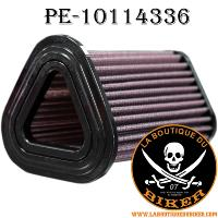 FILTRE A AIR ROYAL ENFIELD 650...PE10114336 S&S CYCLE #LABOUTIQUEDUBIKER