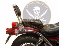 SISSI-BAR SUZUKI VS1400 INTRUDER SANS PORTE PAQUET WIDE...HH523-1049...LA BOUTIQUE DU BIKER