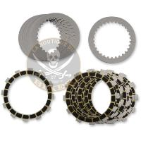 KIT COMPLET D'EMBRAYAGE YAMAHA V-MAX 1700 ...PE11311832 BARNETT CLUTCH FRICTION & STEEL PLATE KIT CA