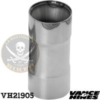 CHICANE BAFFLE VANCE & HINES...VH21905 EXHAUST QUIET BAFFLES FOR PRO PIPE HI-OUTPUT