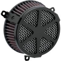 FILTRE A AIR YAMAHA 950 BOLT COBRA SPOKE AIR CLEANER KIT BLACK...PE10101477 ...LABOUTIQUEDUBIKER