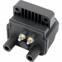 BOBINE POUR HD...MINI IGNITION COIL DUAL-FIRE 4OHM...PE21020276...LA BOUTIQUE DU BIKER