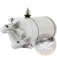 DEMARREUR HONDA VTX1800...PE21100781 PARTS UNLIMITED PERFORMANCE REPLACEMENT STARTER