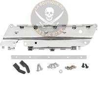 KIT SERRURE SACOCHE HD 1999-2013 DROITE...PE35010864 DRAG SPECIALTIES RIGHT SADDLEBAG LATCH