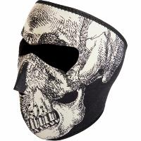 MASQUE NEOPRENE...PE25030068...LA BOUTIQUE DU BIKER