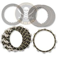 KIT EMBRAYAGE YAMAHA ROYAL STAR COMPLET...PE11312043 BARNETT CLUTCH FRICTION & STEEL PLATE KIT CARBO