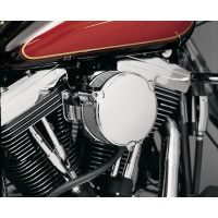 "FILTRE A AIR HD SPORTSTER 1988-2006 DRAG SPECIALTIES HAUTE PERFORMANCE 6 ""FILTRE A AIR DRAGTRON ™ II"