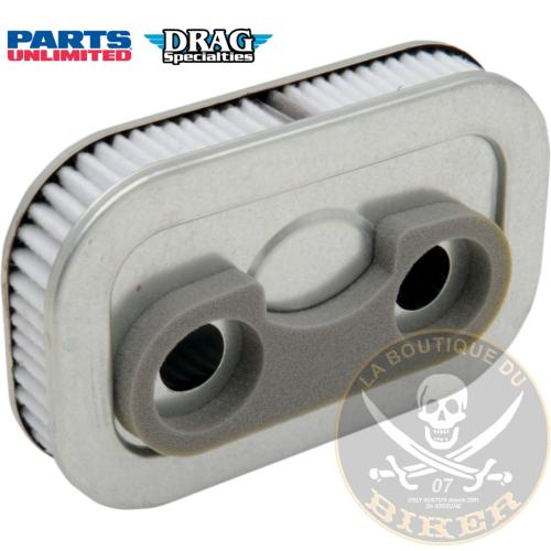 FILTRE A AIR HD SPORTSTER 1988-2003...PE10112961 DRAG SPECIALTIES AIR FILTER OEM #29331-96