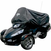 CAN-AM...HOUSE CAN-AM SPYDER RT...DEMIE...PE40010133...LA BOUTIQUE DU BIKER