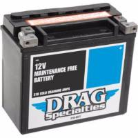 BATTERIE POUR GUZZI BELLAGIO / NEVADA / CALIFORNIA / NTX...DTX20HL-FT-EU