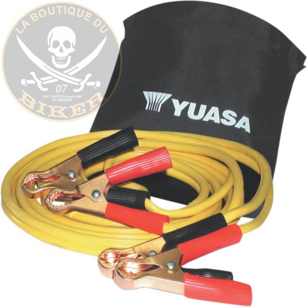 CABLE DE BATTERIE...YUA00ACC07...LA BOUTIQUE DU BIKER