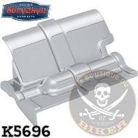 CACHE CENTRAL TRANSMISSION KURYAKYN INDIAN 2014-2019..K5696 CHROME LABOUTIQUEDUBIKER