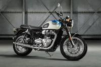 BARRE de PROTECTION MOTEUR TRIUMPH BONNEVILLE A PARTIR 2017 CHROME..SP1414 SPAAN-LABOUTIQUEDUBIKER