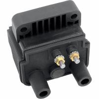 BOBINE POUR HD...MINI IGNITION COIL DUAL-FIRE 5OHM...PE21020277...LA BOUTIQUE DU BIKER