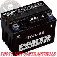BATTERIE ACIDE...YTX12-BS TRIUMPH...LA BOUTIQUE DU BIKER