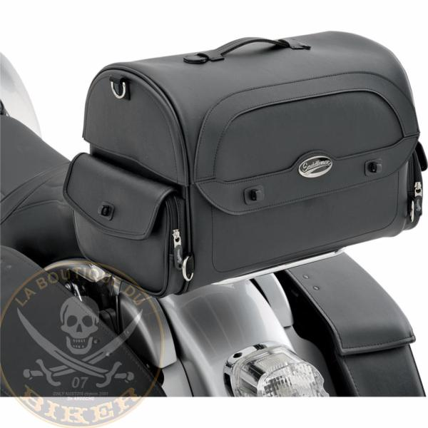 ROULEAU POUR SISSI-BAR CUIR SYNTHETIC Cruis'n ™ EXPRESS...PE35030056...LA BOUTIQUE DU BIKER